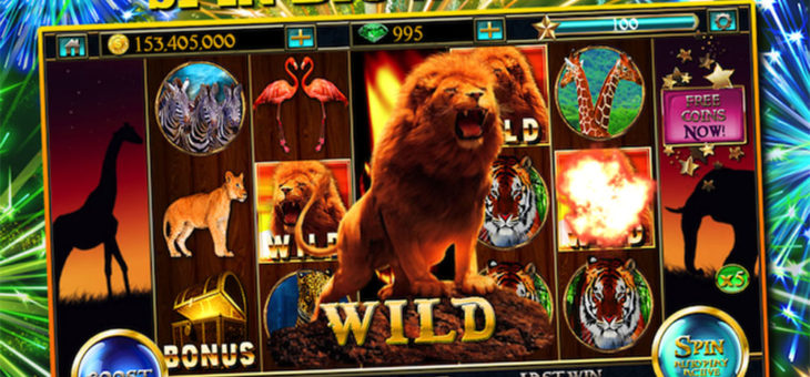 Tips to Select the Winning Slot Games And Play