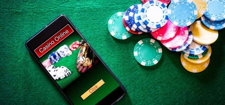 Importance Of Gambling Licenses For Online Casino