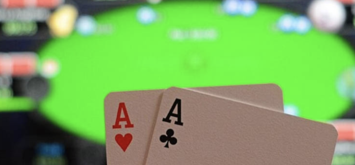 Free Online Poker USA
