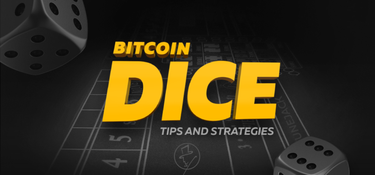 Rules and Features of Bitcoin Dice