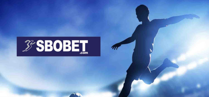 How to Create a SBOBET Account