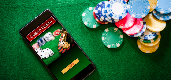 What should I look for in a reliable online casino?