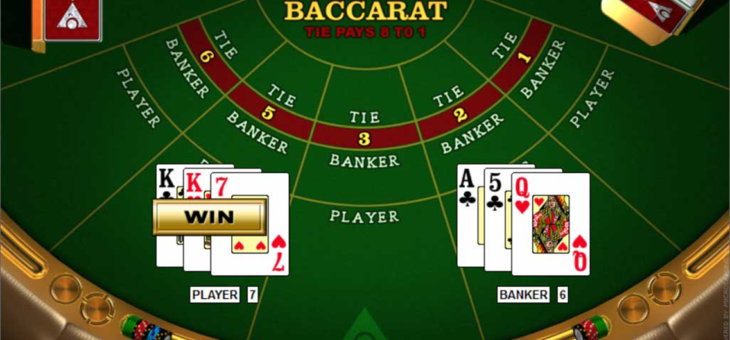 The worst Baccarat myths – finally debunked
