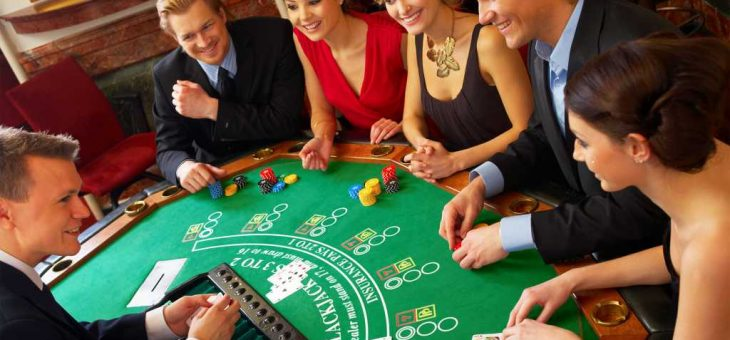 Beat the quarantine boredom: Play like you're there with live poker