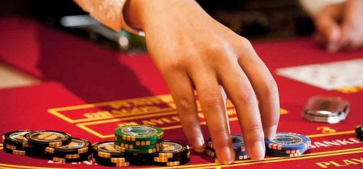 Find out how a Baccarat loser looks like