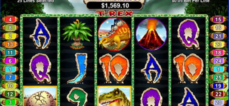 Why Slots Became a Popular Game Choice